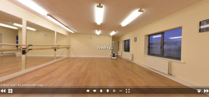Virtual Tour of Olympus Dance and Music Academy